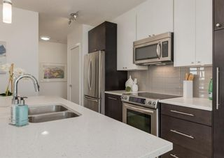 Photo 3: 305 836 Royal Avenue SW in Calgary: Lower Mount Royal Apartment for sale : MLS®# A1146354