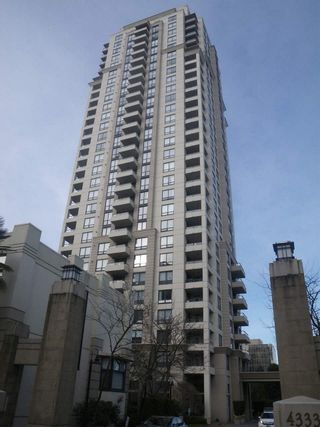 """Main Photo: 201 4333 CENTRAL Boulevard in Burnaby: Metrotown Condo for sale in """"PRESIDIA"""" (Burnaby South)  : MLS®# R2551742"""