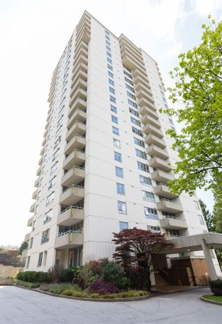 Photo 2: 2003 4160 SARDIS Street in Burnaby: Central Park BS Condo for sale (Burnaby South)  : MLS®# R2263924
