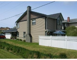 Photo 2: 3691 HUNT Street in Richmond: Steveston Villlage House for sale : MLS®# V705010