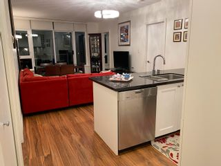 Photo 3: 1504 821 CAMBIE Street in Vancouver: Downtown VW Condo for sale (Vancouver West)  : MLS®# R2625305