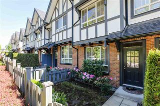 Photo 1: 66 1338 Hames Crescent in Coquitlam: Burke Mountain Townhouse for sale : MLS®# R2346531