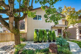 "Photo 20: 4857 55B Street in Delta: Hawthorne Townhouse for sale in ""Chestnut Gardens"" (Ladner)  : MLS®# R2310613"