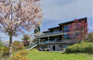 Photo 21: 5791 NEWTON Wynd in Vancouver: University VW House for sale (Vancouver West)  : MLS®# R2452657