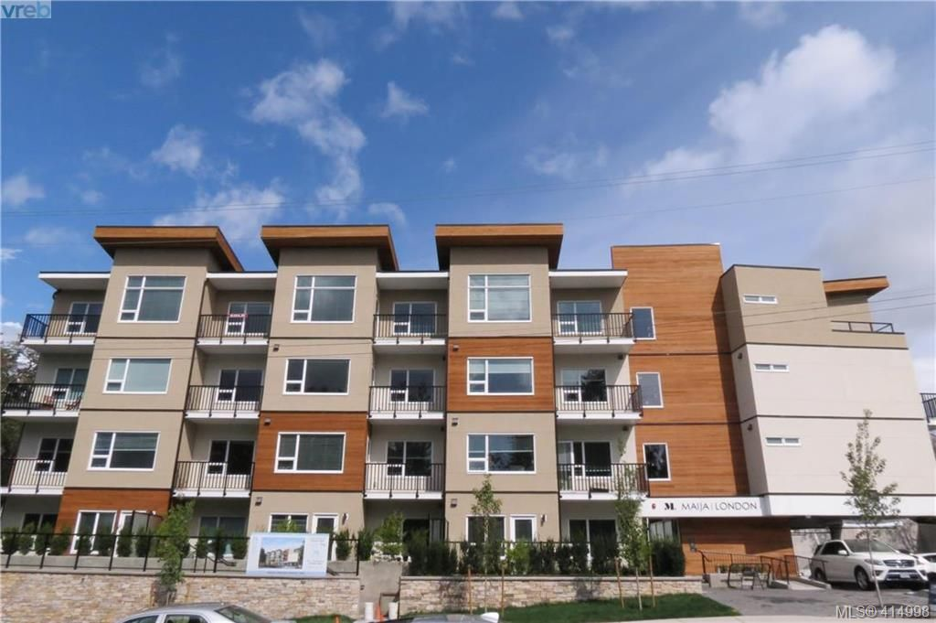 Main Photo: 306 280 Island Hwy in VICTORIA: VR View Royal Condo for sale (View Royal)  : MLS®# 823215