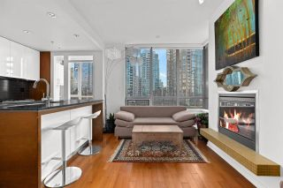"Photo 1: 701 1005 BEACH Avenue in Vancouver: West End VW Condo for sale in ""ALVAR"" (Vancouver West)  : MLS®# R2541751"