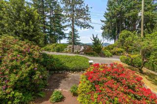 """Photo 24: 6490 MADRONA Crescent in West Vancouver: Horseshoe Bay WV House for sale in """"Horseshoe Bay"""" : MLS®# R2590722"""