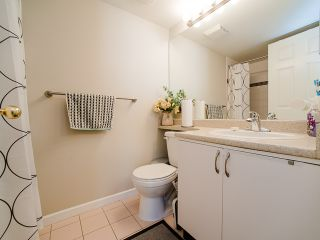 Photo 14: 802 1265 BARCLAY STREET in : West End VW Condo for sale (Vancouver West)  : MLS®# R2098949