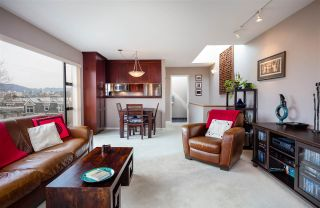 Photo 5: 7 766 W 7TH AVENUE in Vancouver: Fairview VW Townhouse for sale (Vancouver West)  : MLS®# R2366138