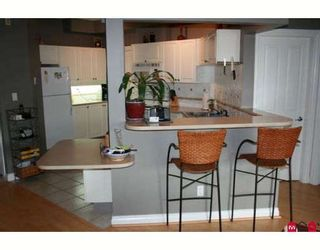 """Photo 3: 308 34101 OLD YALE Road in Abbotsford: Central Abbotsford Condo for sale in """"YALE TERRACE"""" : MLS®# F2908815"""