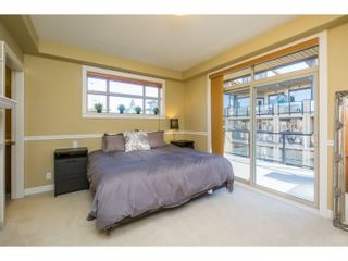 """Photo 7: 527 8288 207A Street in Langley: Willoughby Heights Condo for sale in """"Yorkson Creek Walnut Ridge II"""" : MLS®# R2051394"""
