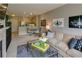 """Photo 6: 412 3629 DEERCREST Drive in North Vancouver: Roche Point Condo for sale in """"RAVENWOODS - DEERFIELD BY THE SEA"""" : MLS®# V952130"""