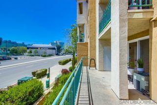 Photo 18: MISSION VALLEY Condo for sale : 1 bedrooms : 2220 Camino De La Reina #102 in San Diego