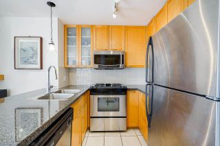 """Photo 6: 2006 989 RICHARDS Street in Vancouver: Downtown VW Condo for sale in """"The Mondrian I"""" (Vancouver West)  : MLS®# R2592338"""