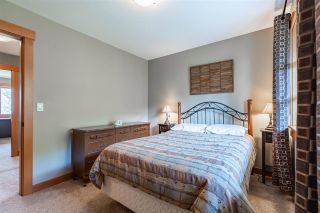 Photo 36: 43207 SALMONBERRY Drive in Chilliwack: Chilliwack Mountain House for sale : MLS®# R2529009