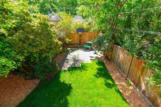 Photo 27: 4118 W 14TH Avenue in Vancouver: Point Grey House for sale (Vancouver West)  : MLS®# R2591669