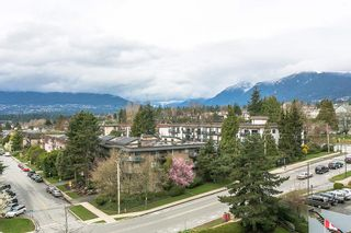 """Photo 19: 701 175 W 2ND Street in North Vancouver: Lower Lonsdale Condo for sale in """"Ventana"""" : MLS®# R2155702"""