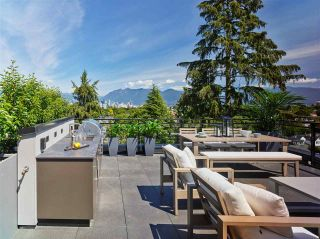 Photo 2: 405 633 W KING EDWARD AVENUE in Vancouver: Cambie Condo for sale (Vancouver West)  : MLS®# R2482116