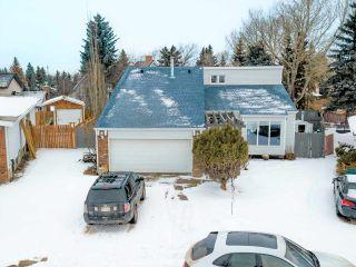Photo 1: 156 Granlea CR NW in Edmonton: Zone 29 House for sale : MLS®# E4231112