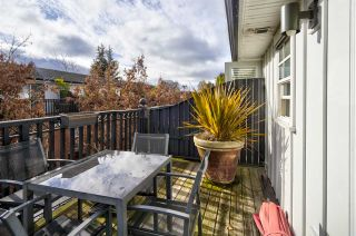 """Photo 13: 2148 W 8TH Avenue in Vancouver: Kitsilano Townhouse for sale in """"Hansdowne Row"""" (Vancouver West)  : MLS®# R2537201"""