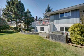 """Photo 35: 4264 ATLEE Avenue in Burnaby: Deer Lake Place House for sale in """"DEER LAKE PLACE"""" (Burnaby South)  : MLS®# R2571453"""