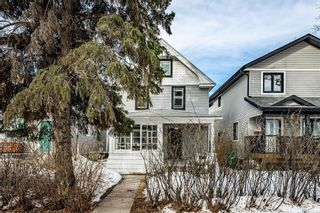 Photo 3: 1125 D Avenue North in Saskatoon: Caswell Hill Residential for sale : MLS®# SK845576