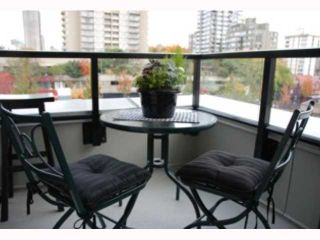 Photo 7: 402 1838 NELSON Street in Vancouver: West End VW Condo for sale (Vancouver West)  : MLS®# V813842