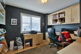 Photo 21: 17 HUNTINGTON Crescent: St. Albert House for sale : MLS®# E4229178