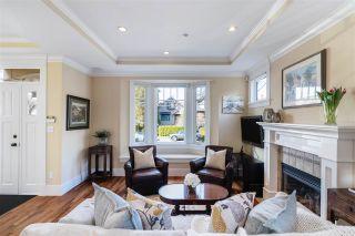 Photo 5: 3528 W 5TH Avenue in Vancouver: Kitsilano 1/2 Duplex for sale (Vancouver West)  : MLS®# R2548810