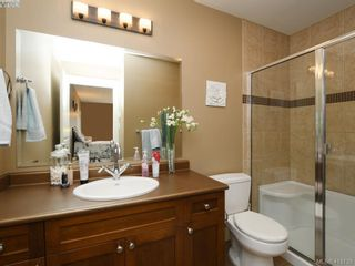 Photo 16: 106 1825 Kings Rd in VICTORIA: SE Camosun Row/Townhouse for sale (Saanich East)  : MLS®# 829546