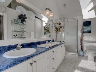 Photo 17: 2592 Empire St in VICTORIA: Vi Oaklands Half Duplex for sale (Victoria)  : MLS®# 828737