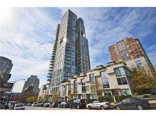 """Photo 20: # 704 1455 HOWE ST in Vancouver: Yaletown Condo for sale in """"POMARIA"""" (Vancouver West)  : MLS®# V1010474"""