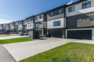 Photo 33: 8271 CHAPPELLE Way in Edmonton: Zone 55 Attached Home for sale : MLS®# E4261820