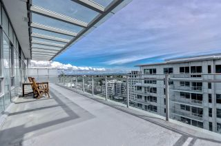 """Photo 2: 1901 3131 KETCHESON Road in Richmond: West Cambie Condo for sale in """"CONCORD GARDENS"""" : MLS®# R2544912"""