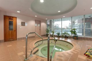 """Photo 34: 2205 388 DRAKE Street in Vancouver: Yaletown Condo for sale in """"Governor's Tower"""" (Vancouver West)  : MLS®# R2619698"""