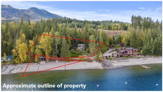 Photo 2: 4177 Galligan Road: Eagle Bay House for sale (Shuswap Lake)  : MLS®# 10204580