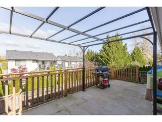 Photo 19: 26453 32 Avenue in Langley: Aldergrove Langley House for sale : MLS®# R2414850