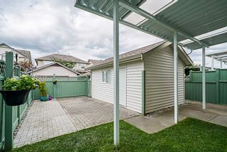 """Photo 17: 6661 184A Street in Surrey: Cloverdale BC House for sale in """"Clover Valley Station"""" (Cloverdale)  : MLS®# R2302346"""