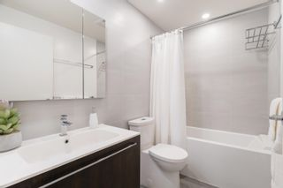 """Photo 23: 523 2508 WATSON Street in Vancouver: Mount Pleasant VE Townhouse for sale in """"THE INDEPENDENT"""" (Vancouver East)  : MLS®# R2625701"""