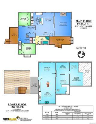 Photo 28: 2971 Shawnigan Lake Rd in Shawnigan Lake: ML Shawnigan House for sale (Malahat & Area)  : MLS®# 879437