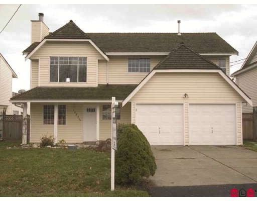 Main Photo: 16276 14th Ave in South Surrey/White Rock: Home for sale : MLS®# f2730649