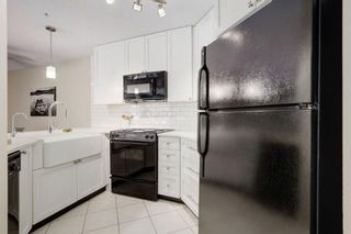 Photo 6: 102 25 Richard Place SW in Calgary: Lincoln Park Apartment for sale : MLS®# A1106897
