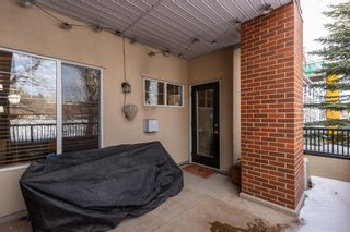 Photo 20: 210 1110 5 Avenue NW in Calgary: Hillhurst Apartment for sale : MLS®# A1072681