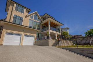 Photo 18: 5488 EWART STREET in Burnaby: South Slope House for sale (Burnaby South)  : MLS®# R2074544