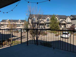 Photo 33: 28 4731 TERWILLEGAR Common in Edmonton: Zone 14 Townhouse for sale : MLS®# E4262627