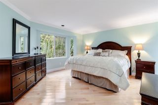 Photo 10: 134 PARKSIDE Drive in Port Moody: Heritage Mountain House for sale : MLS®# R2430999