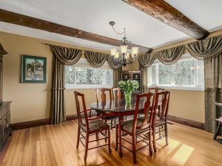 Photo 5: 5785 FOREST Street in Burnaby: Deer Lake Place House for sale (Burnaby South)  : MLS®# V1121611