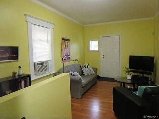 Photo 2: 276 Collegiate Street in Winnipeg: St James Residential for sale (West Winnipeg)  : MLS®# 1615770