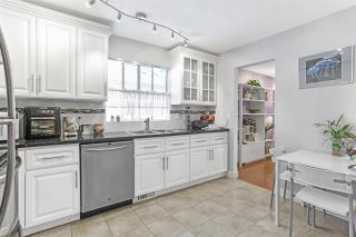 Photo 5: 3 3111 BECKMAN PLACE in Richmond: West Cambie Townhouse for sale : MLS®# R2482748