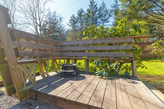Photo 24: 4025 Happy Valley Rd in : Me Metchosin House for sale (Metchosin)  : MLS®# 872505